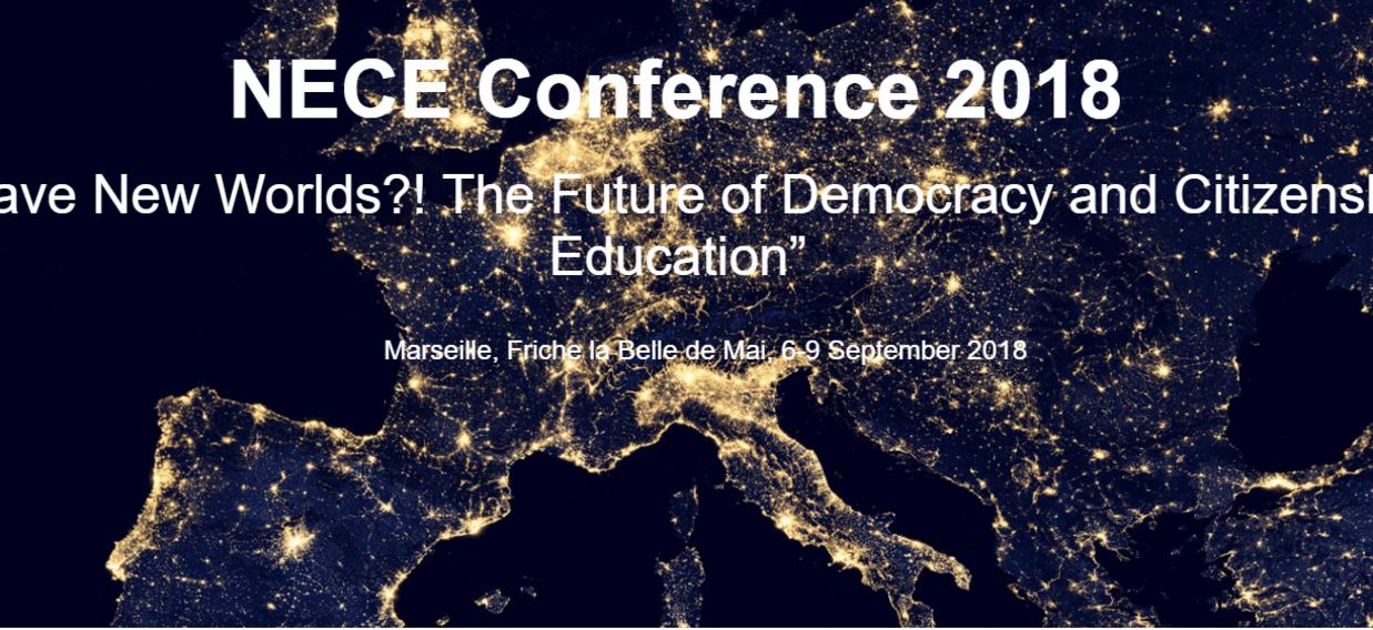 Conference NECE 09-2018