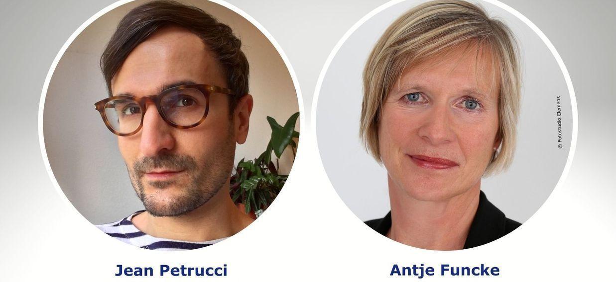 Photo NL ITV Petrucci Funcke
