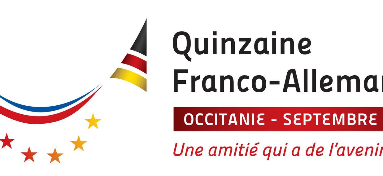 Quinzaine Franco Allemand En Occitanie 2018