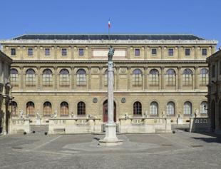 Beaux Arts De Paris Max Liebstein