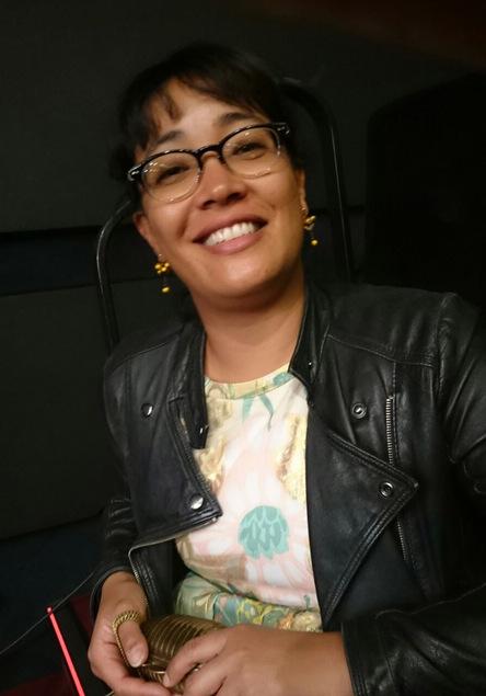 Cécile Nhoybouakong