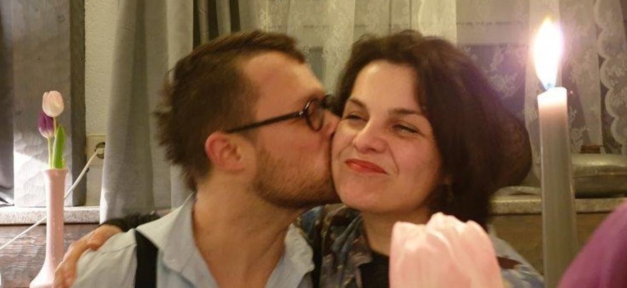 Celia Und Philipp