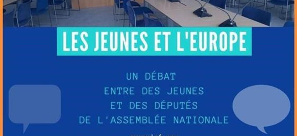 Debat Assemblee Nationale