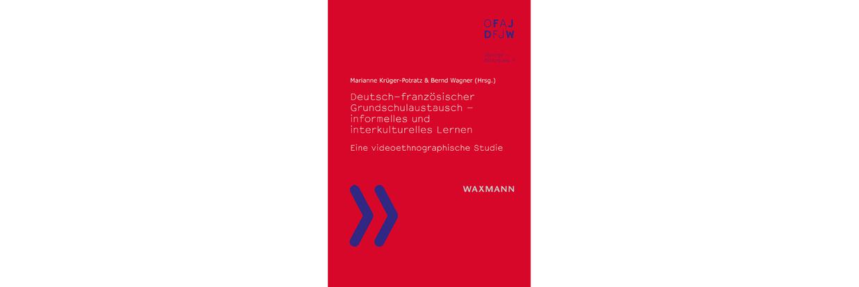 Deutsch Franz Sischer Grundschulaustausch Informelles Und Interkulturelles Lernen Eine Videoethnographische Studie
