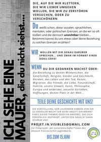 Deutsch LES MURS