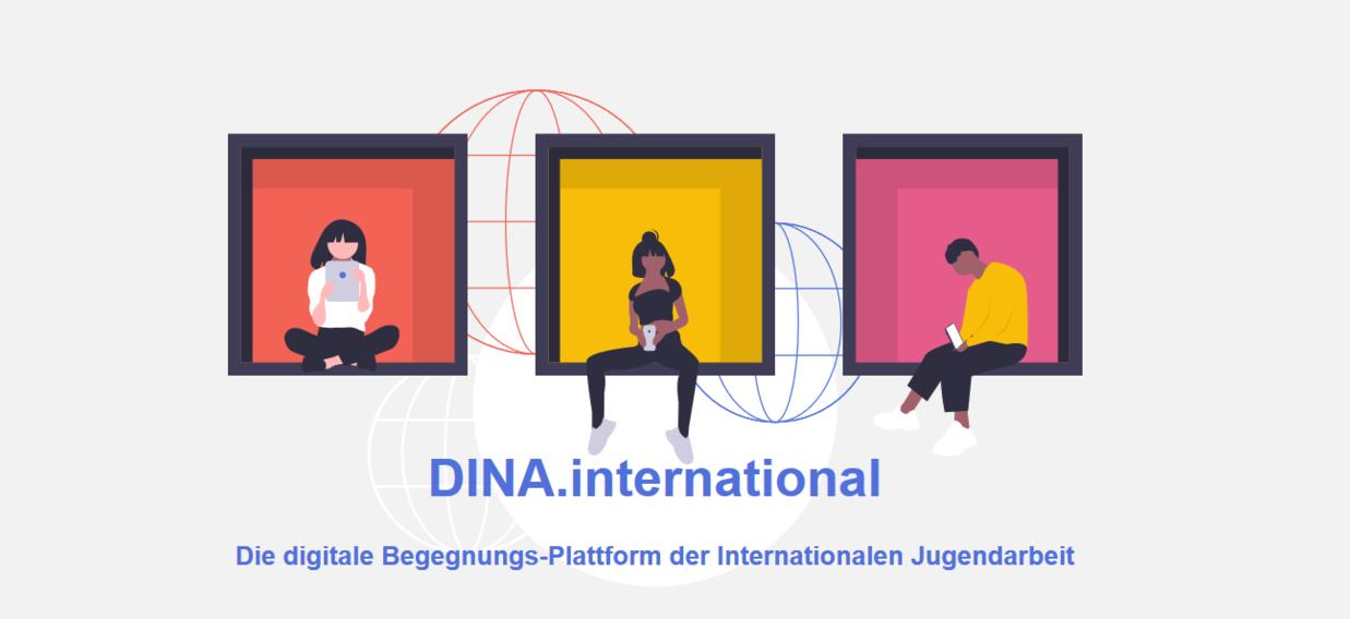 DINA International Banner