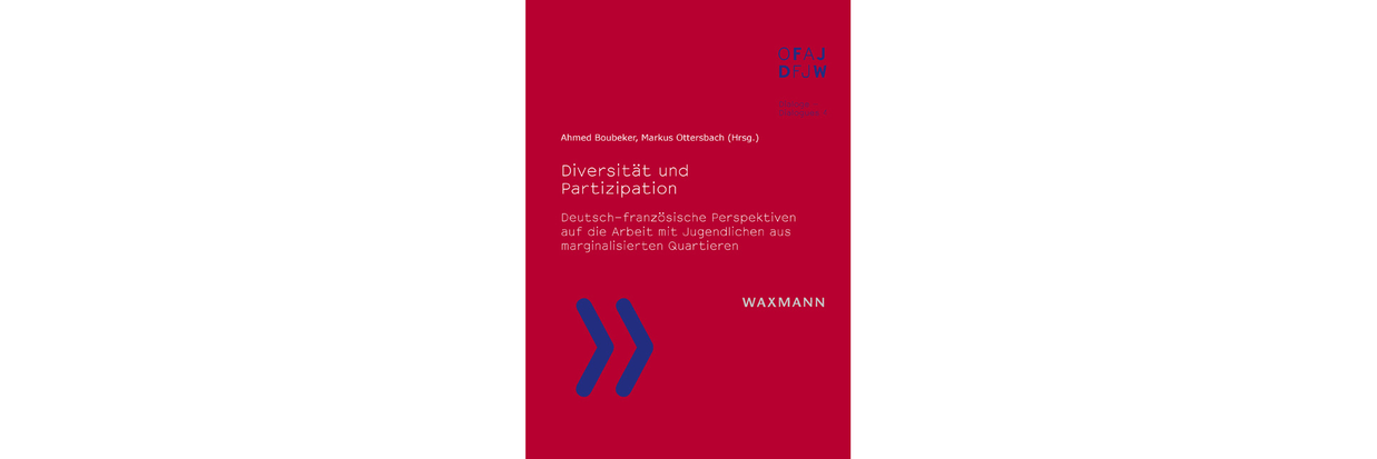 Diversit T Und Partizipation Deutsch Franz Sische Perspektiven Auf Die Arbeit Mit Jugendlichen Aus Marginalisierten Quartieren