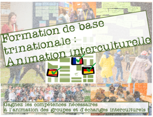 Formation trinationale