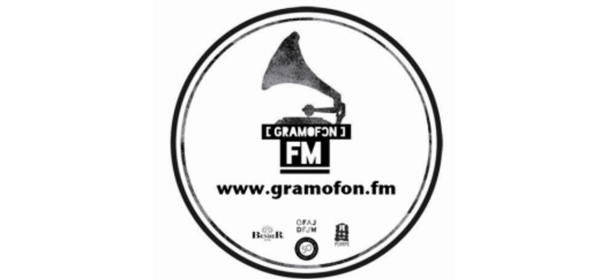 Gramofon -  une station de radio française à Berlin