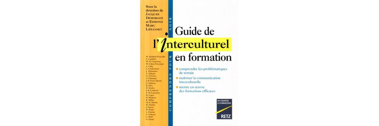 Guide De L Interculturel En Formation - bandeau