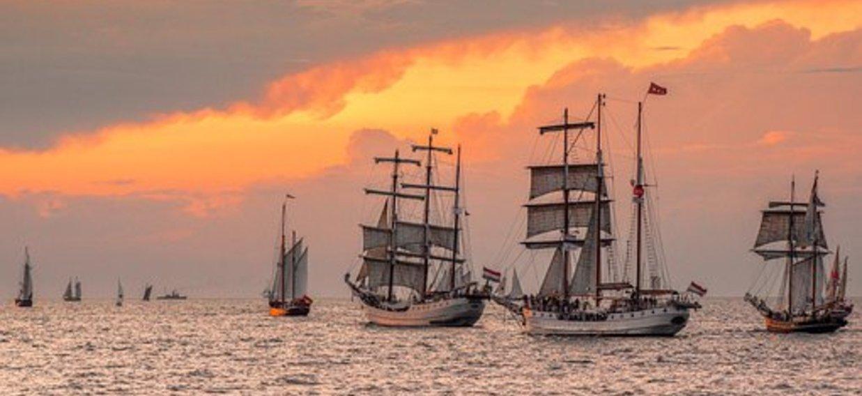 Hanse Sail 4402904 340