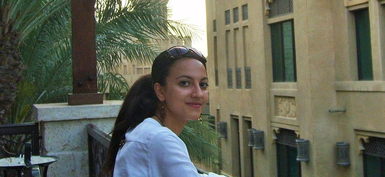 Leila Benabdallah