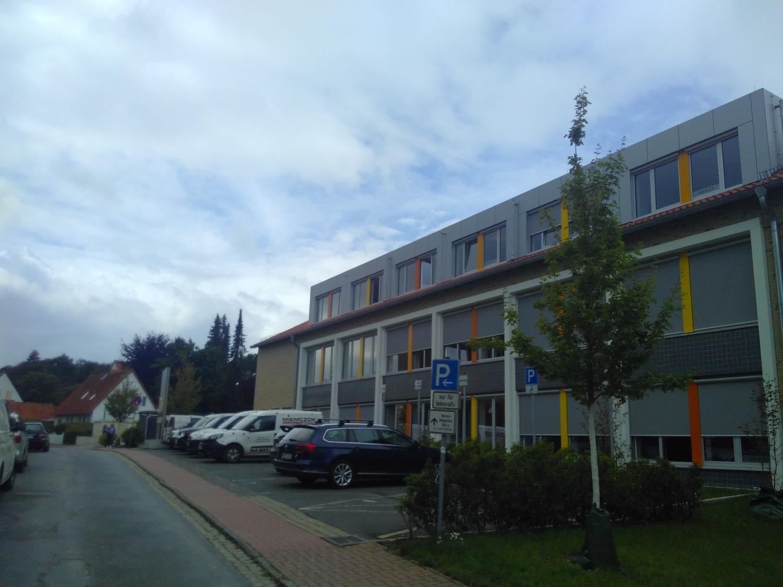 Matthias Claudius Gymnasium
