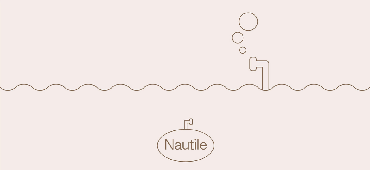 Nautile Pour Site Web
