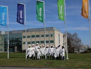 Entdeckungstag BASF Clermont De L Oise