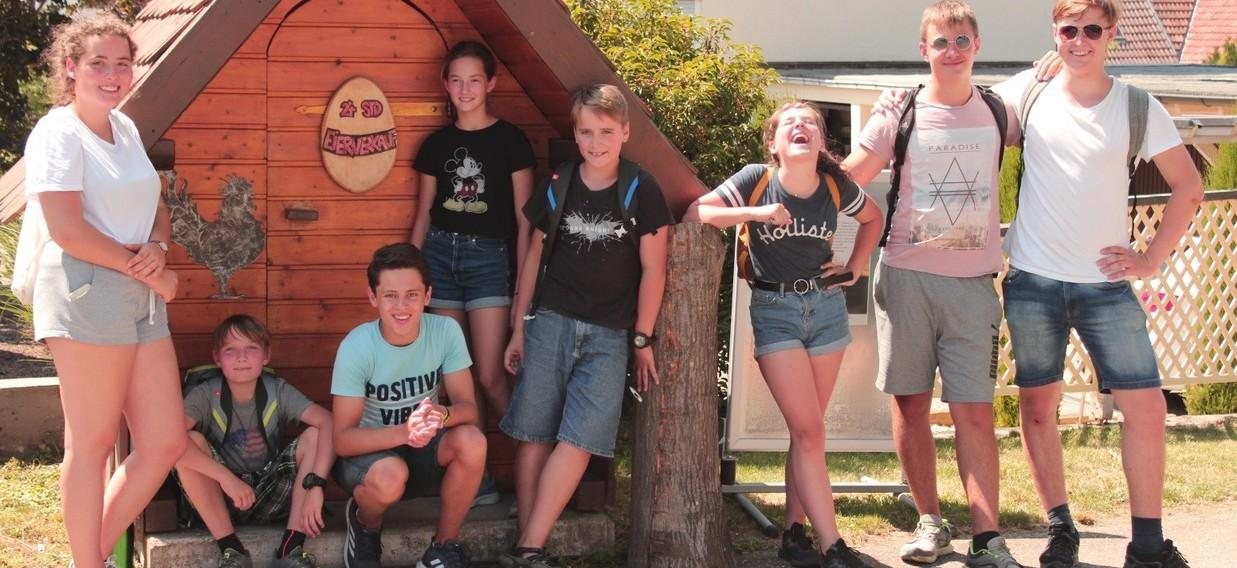 Rencontres d'été : Jumelage Oberweier – Étoges/Fèrebrianges/Beaunay 10