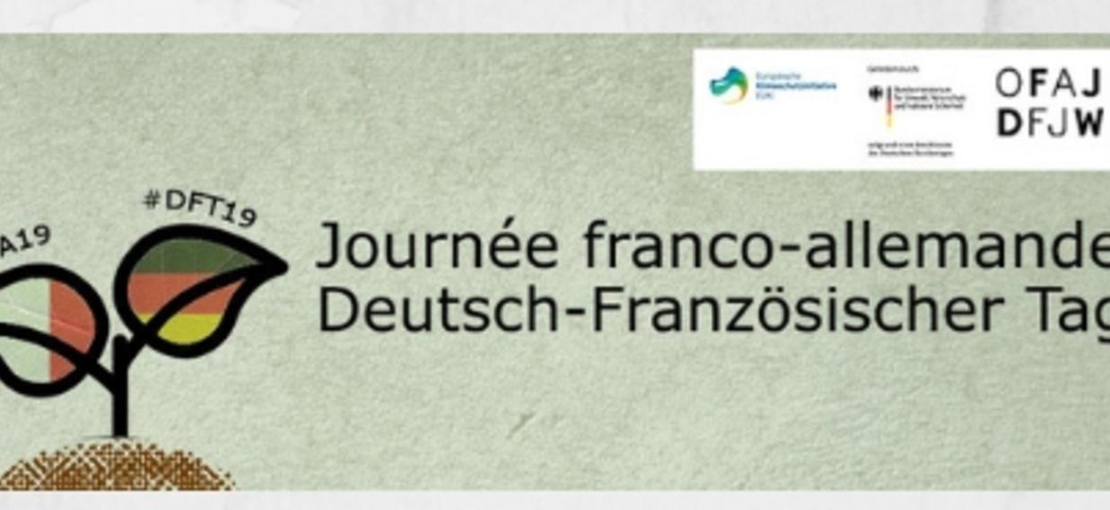 Semaine franco-allemande