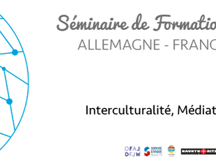 Séminaire Trinational France - Allemagne - Tunisie