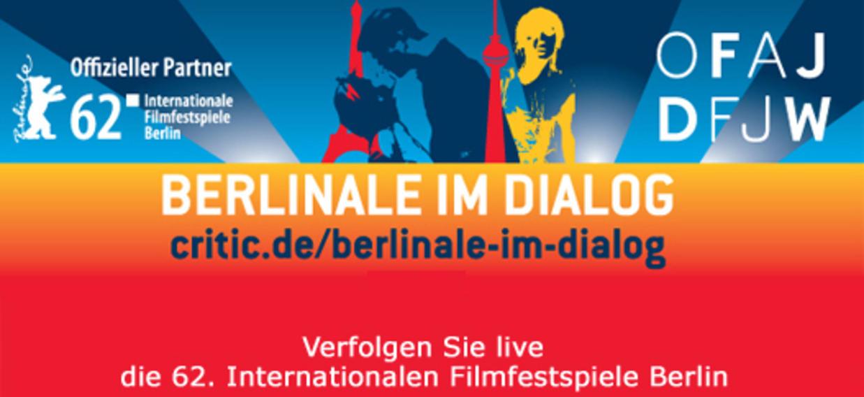 UNE Berlinale im Dialog 2012