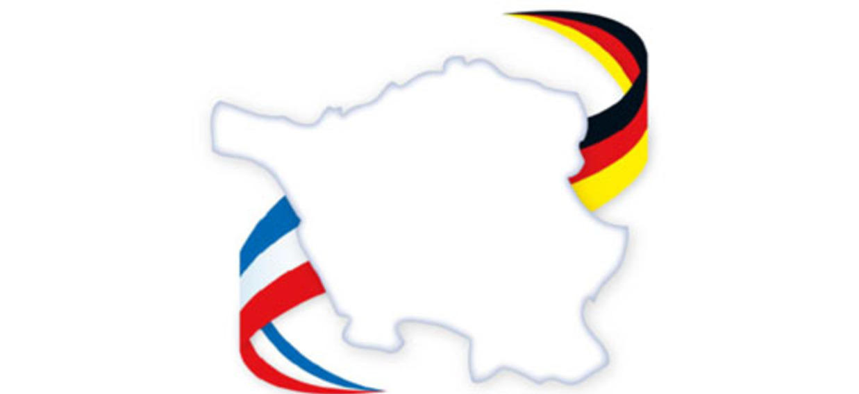 Logo Frankreichstrategie