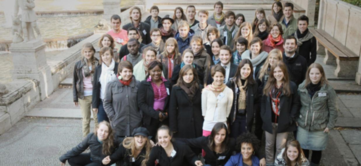 Jeunes Ambassadeurs