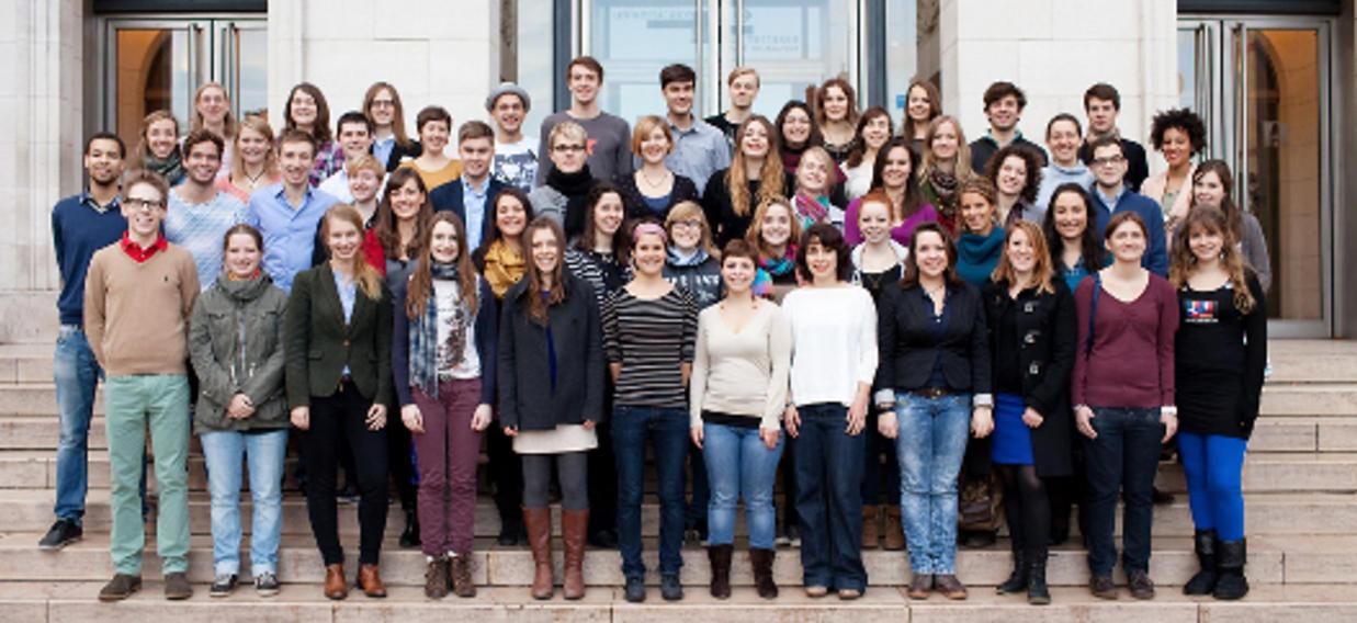 Jeunes Ambassadeurs OFAJ 2012