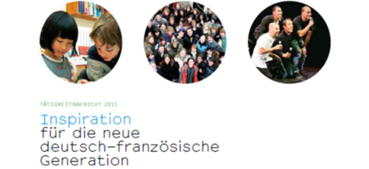 UNE Tätigkeitsbericht 2011