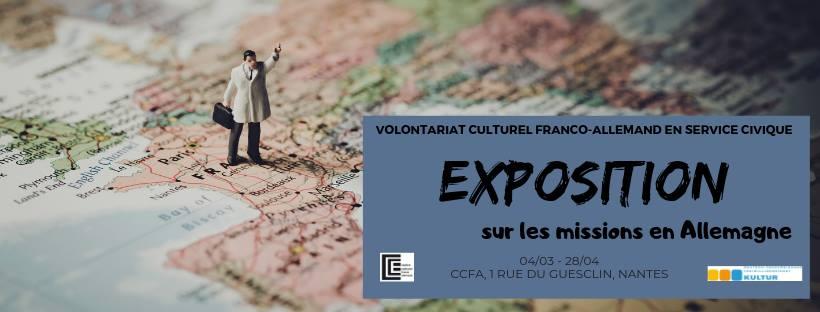 Exposition Volo Culturel