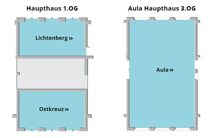 Youth For Peace Rooms Haupthaus